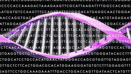 Should we worry about gene editing?