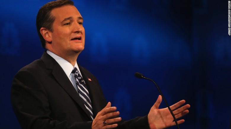Cruz: Obama plan to take in refugees an act of 'lunacy'