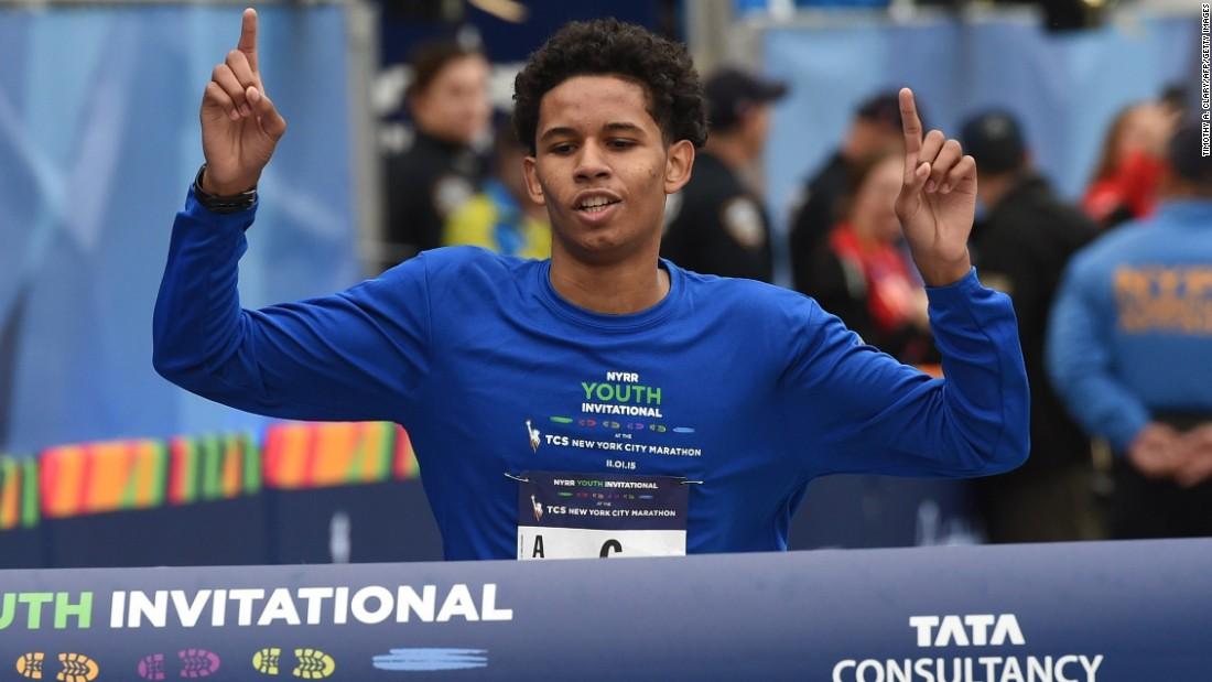 Hacks for spectators at this year's NYC Marathon - NY Daily News