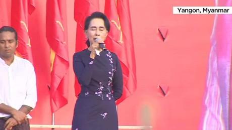 myanmar prepares for national election ivan watson lklv_00001603