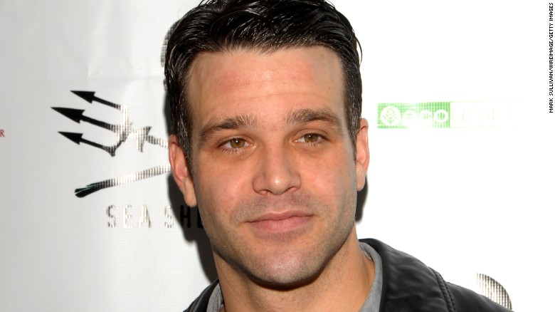 Nathaniel Marston Soap actor Nathaniel Marston likely to be quadriplegic