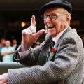 australia elderly man