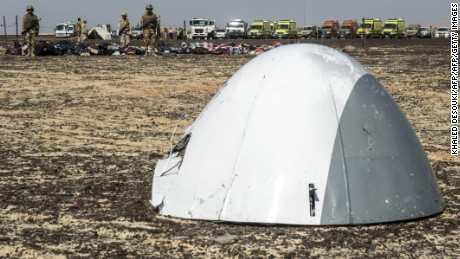 Breaking down the theories of Russian plane crash