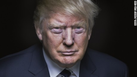 CNN Candidate Photography