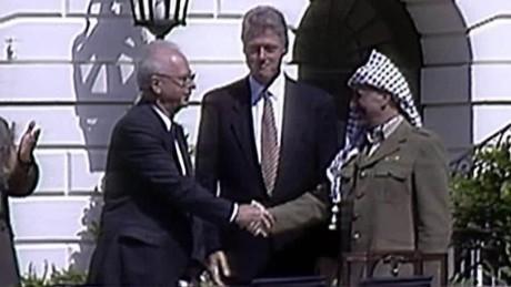 yitzhak rabin assassination twenty years later liebermann pkg_00022601