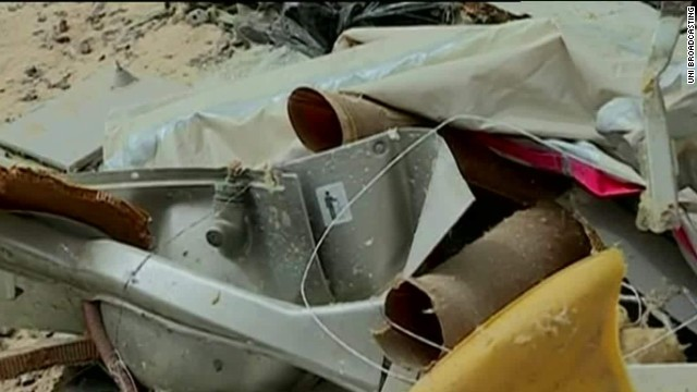 Russian plane crash: U.S. intel suggests ISIS bomb brought down jet