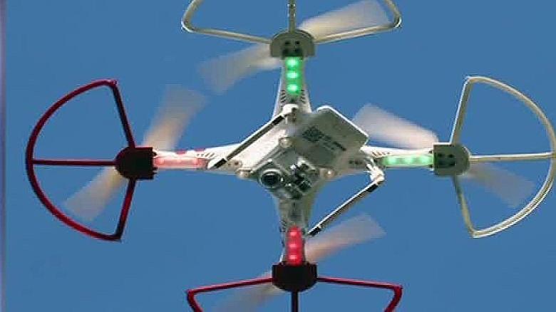 Drones facing increased regulation