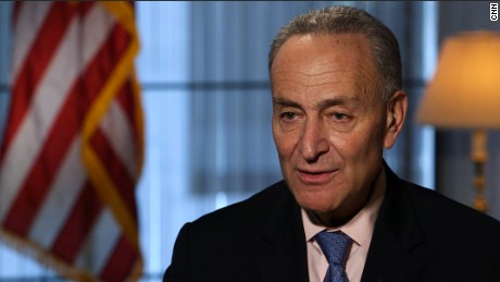 Schumer: Rubio's fingerprints 'all over' immigration bill