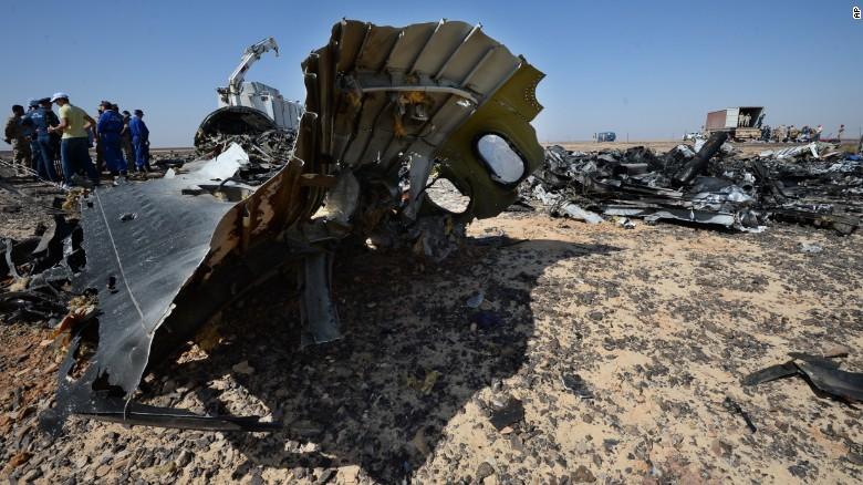 FBI offers to aid Russian plane crash investigation