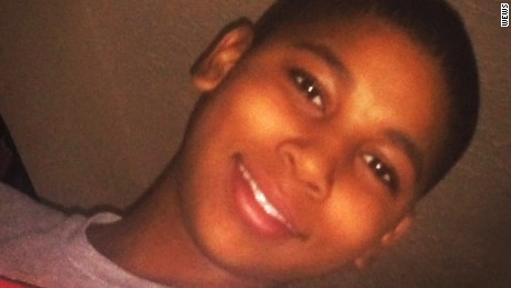 Tamir Rice was 12 when he was shot and killed by police.