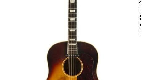 john lennon acoustic: