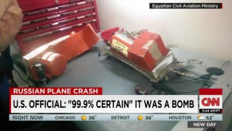 "exp U.S. Official: ""99.9% Certain"" it was a bomb _00002001"