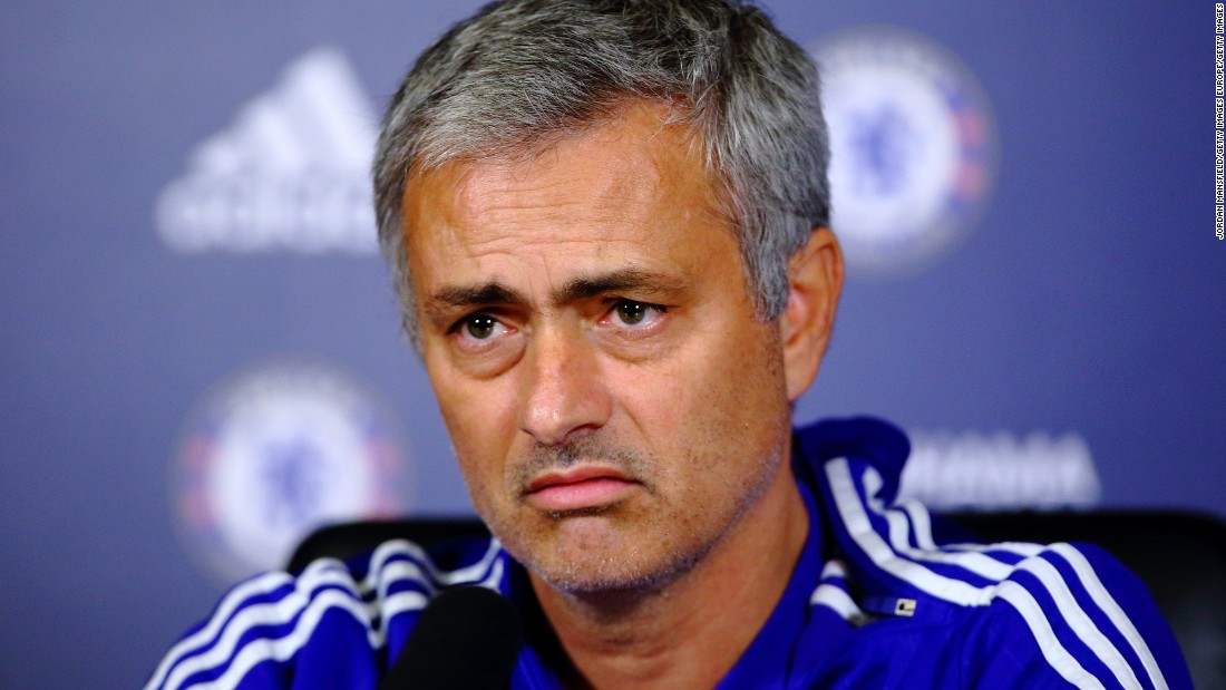 Mourinho will be desperate to make an impact at United after being sacked by Chelsea in December following a disastrous start to the London club's Premier League title defense last season.