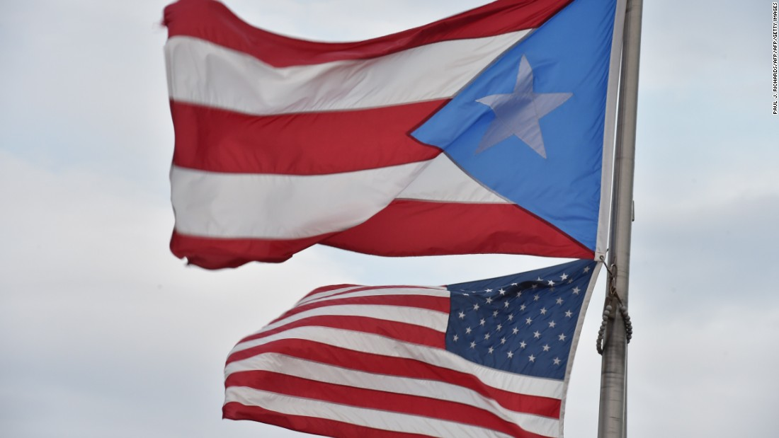 Puerto Rico rescue bill easily passes Senate