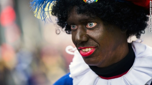 'Blackface'