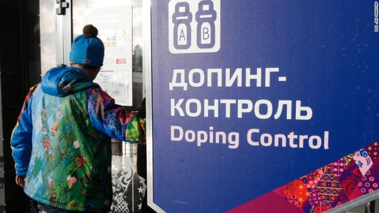 151109175101 doping test russia exlarge 169 E a caçada ao doping não termina