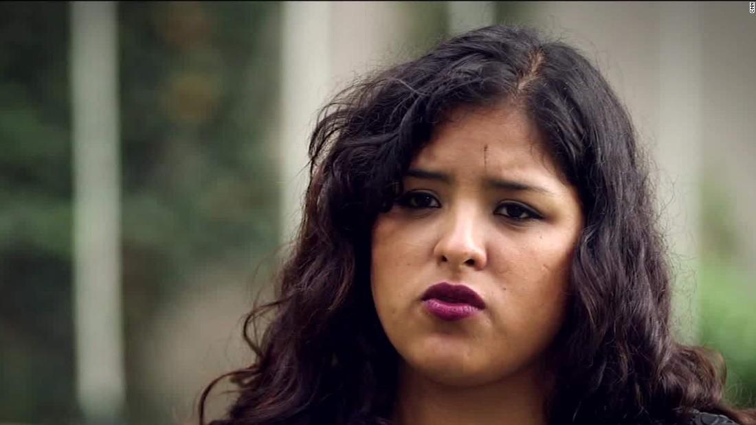 Trafficking survivor 'raped 43,200 times'
