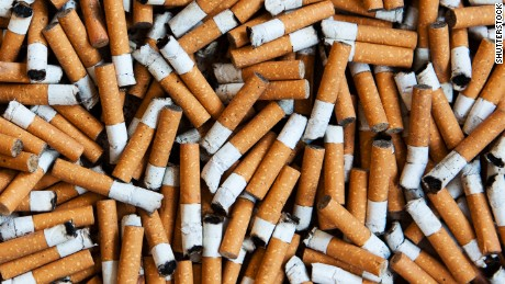 E cigarette ban legal