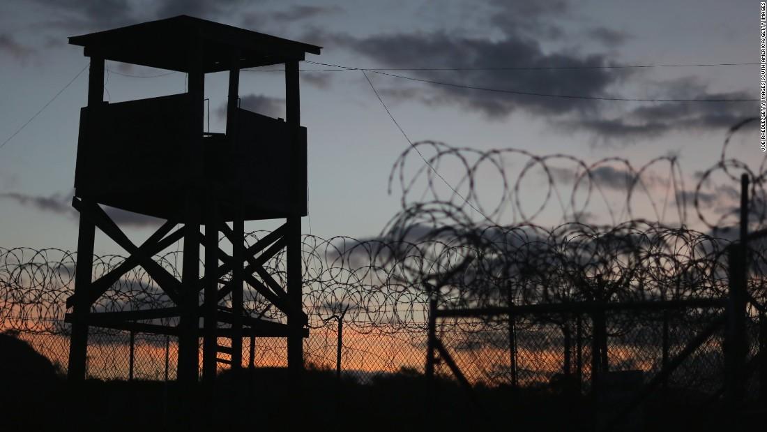 Obama transfers more Gitmo detainees