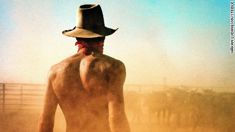 Cowboys dating in Perth