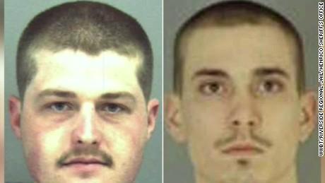 fbi arrests white supremacist plot race war brown tsr _00000713