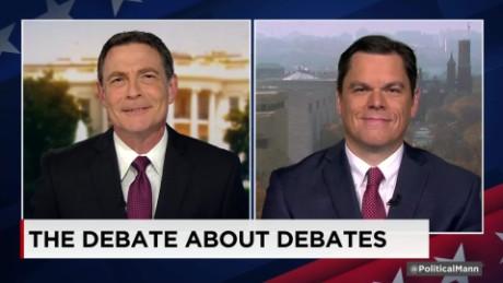 exp U.S. politics: a new kind of debate _00002001