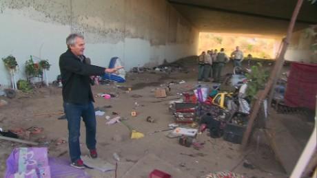 paul vercammen homeless camps el nino_00004710