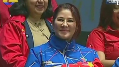 venezuela president family members arrested vo_00000710.jpg