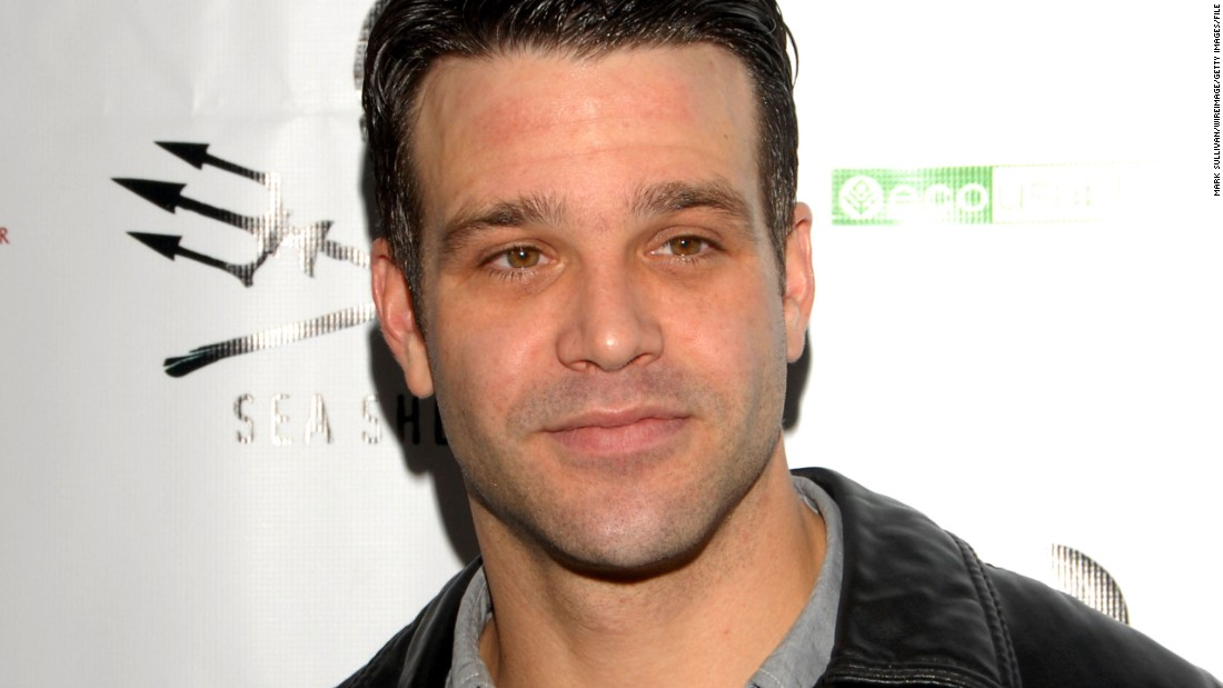 "The family of actor <a href=""http://www.cnn.com/2015/11/12/entertainment/nathaniel-marston-accident-obit-feat/"" target=""_blank"">Nathaniel Marston</a> announced November 11 that he had died after being seriously injured in an October 30 car crash in Reno, Nevada. The 40-year-old's resume included ""One Life to Live"" and ""As the World Turns."""