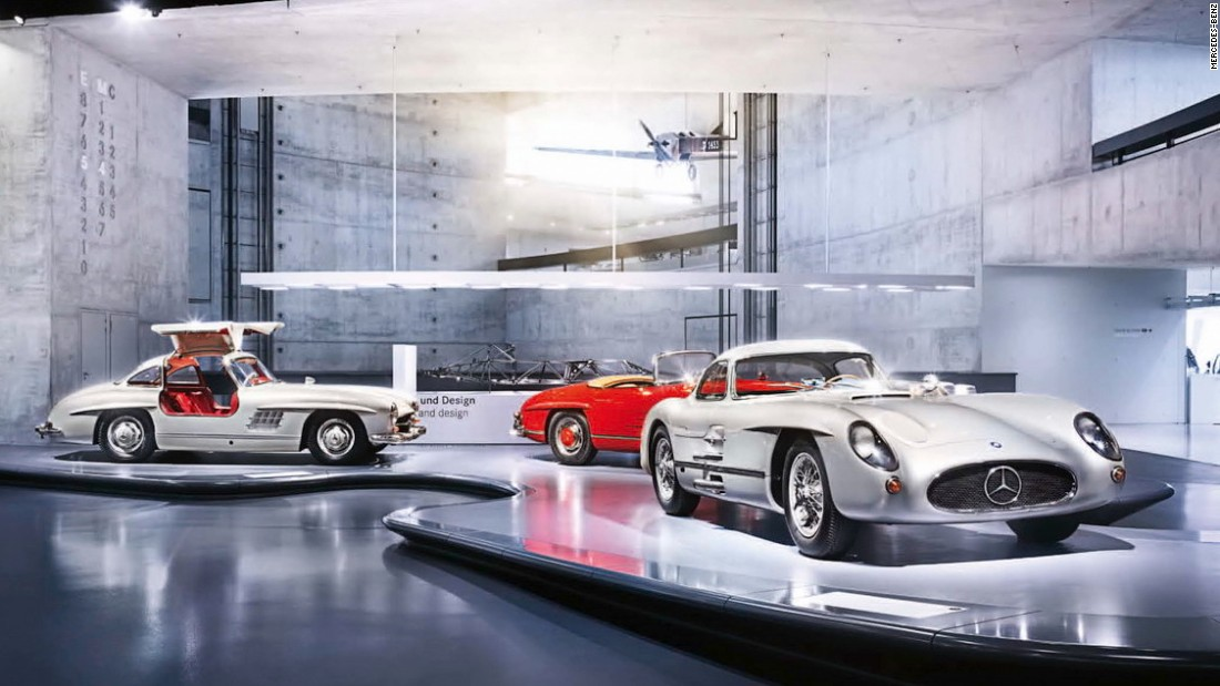 a round the world tour of the best car museums. Black Bedroom Furniture Sets. Home Design Ideas