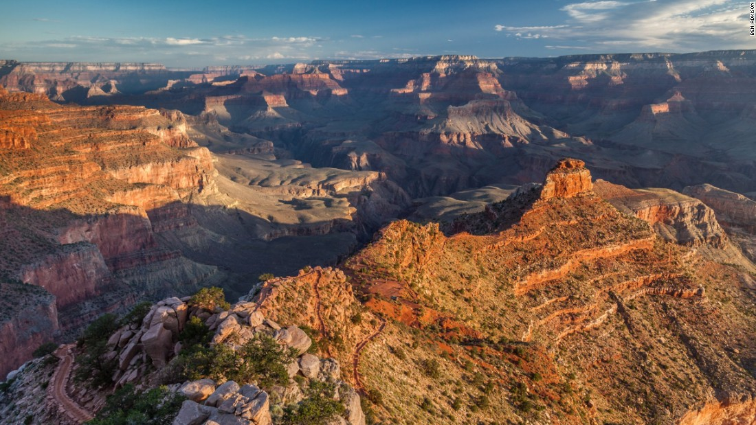 National Park Service reduces free admission days