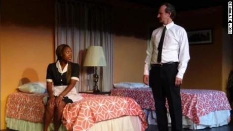 white actor plays MLK casting Michael Oatman lemon intv ctn_00023914