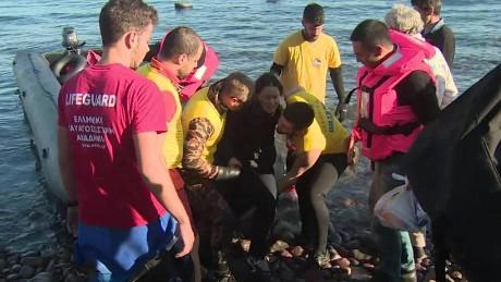 greece refugee rescue damon lok_00002404