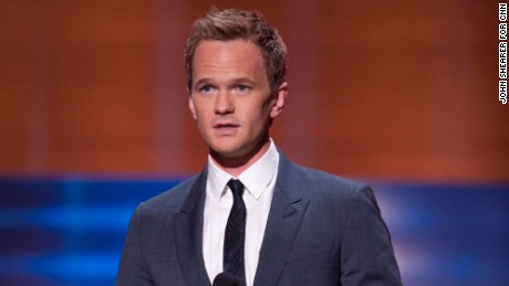 """'Neil Patrick Harris appears onstage at """"CNN Heroes: An All-Star Tribute"""" in 2009.' from the web at 'http://i2.cdn.turner.com/cnnnext/dam/assets/151113091050-02-cnnheroes-neil-patrick-harris-large-169.jpg'"""