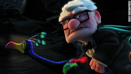 Pixar s 15 best movie characters cnn com