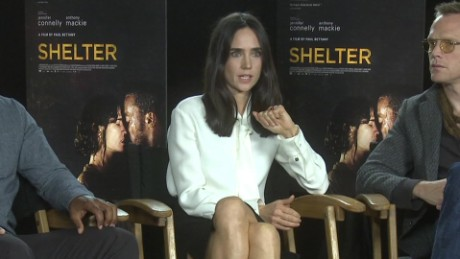 jennifer connelly anthony mackie shelter movie pass_00002712