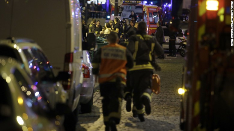 151113165650-05-paris-shooting-1113-exlarge-169 - Fear and Terror in Paris, France (In Photos) - Philippine Business News