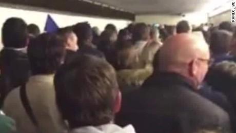 paris attacks fans sing national anthem seg_00001617