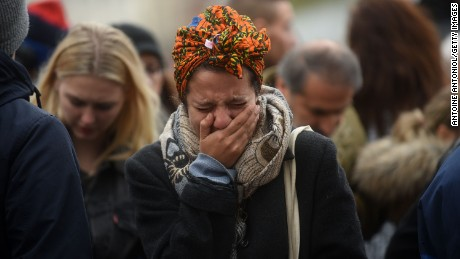 Paris terror attack: Names of victims start to emerge