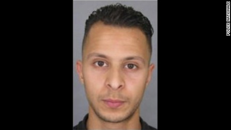 Salah Abdeslam is suspected of being involved in the attacks.
