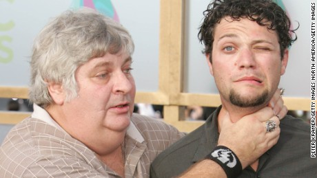'Don Vito' from 'Jackass' dead at 59