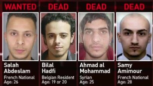 What we know about the Paris terror attacks suspects