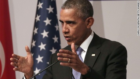 President Obama: I Would've Enjoyed Campaigning Against Donald Trump