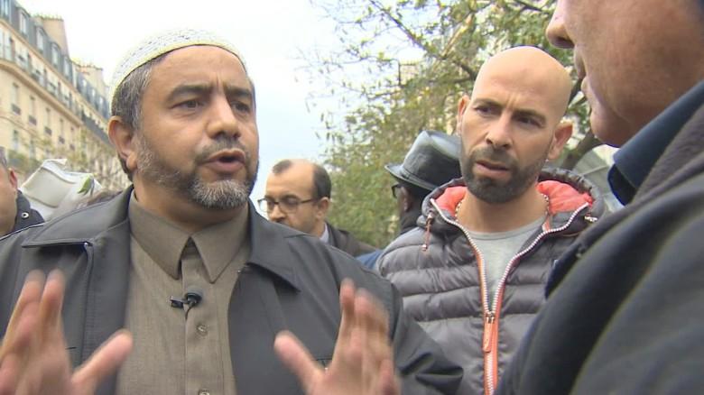 Parisian imam: Death & hellfire await ISIS supporters