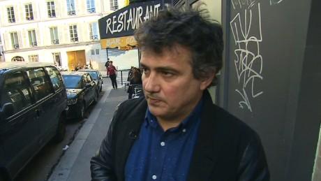 paris terror attacks first responder charlie hebdo patrick pelloux intv ac_00000302