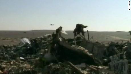 russia metrojet syria airstrieks putin matthew chance lkl newsroom_00004121.jpg