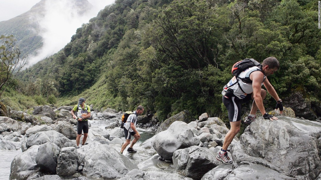 The outdoor lifestyle and health infrastructure are credited with keeping New Zealanders healthy and living longer.