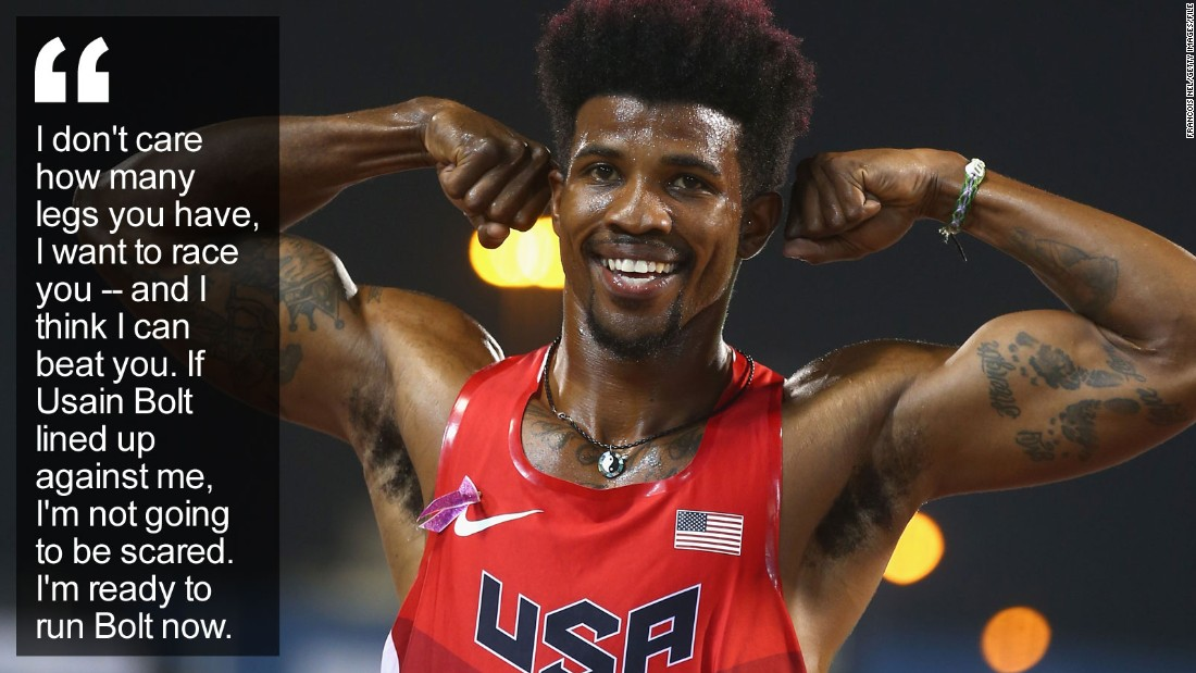 """He decided to amputate his leg after suffering through 13 operations in three years and nearly losing his will to live, but that hasn't stopped Richard Browne from becoming a record-breaking champion sprinter. <a href=""""http://edition.cnn.com/2015/11/18/sport/richard-browne-paralympics-rio-usain-bolt-100m/index.html"""" target=""""_blank"""">Read more</a>"""