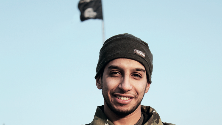 Who was Abdelhamid Abaaoud?
