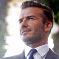 david beckham sexiest people FILE
